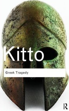 Greek Tragedy - H. D. F. Kitto