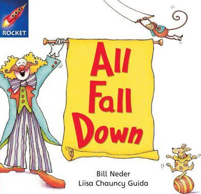 All Fall Down - Bill Neder