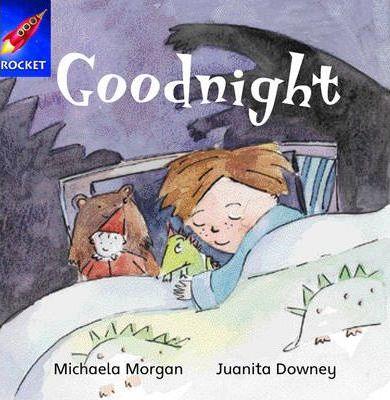 Goodnight - Michaels Morgan