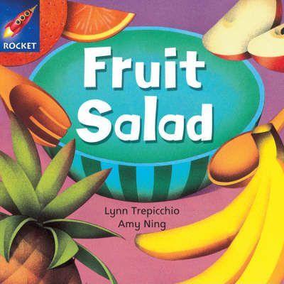 Fruit Salad - Lynn Trepicchino