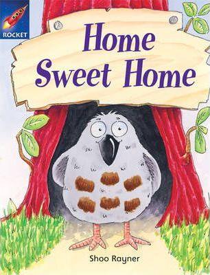 Home Sweet Home - Shoo Rayner