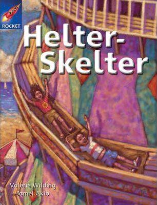 Helter-Skelter - Valerie Wilding