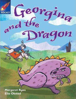 Georgina and the Dragon - Margaret Ryan