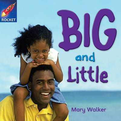 Big and Little - Mary Walker