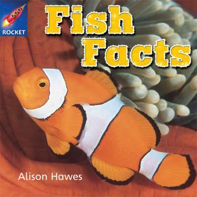 Fish Facts - Alison Hawes