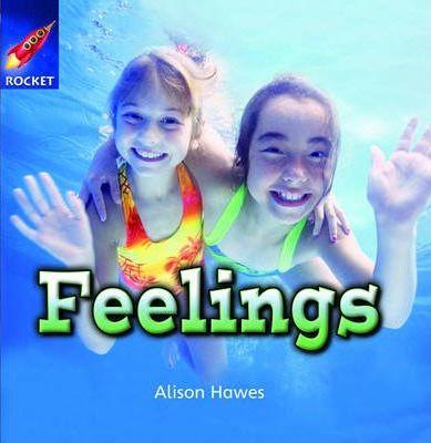 Feelings - Alison Hawes