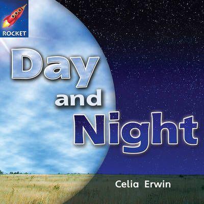 Day and Night - Celia Erwin
