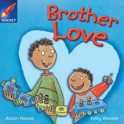 Brother Love - Alison Hawes