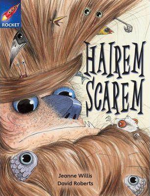 Hairem Scarem - Jeanne Willis