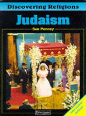 Discovering Religions: Judaism Core Student Book - Sue Penney