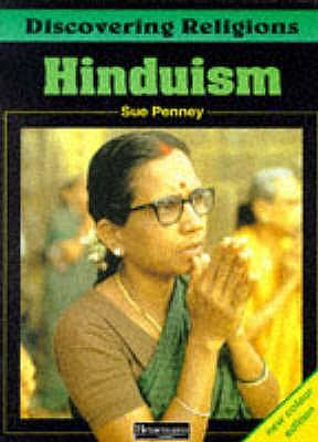 Discovering Religions: Hinduism Core Student Book - Sue Penney
