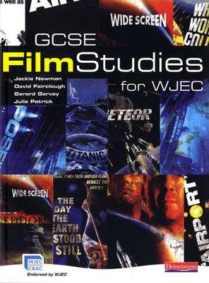 GCSE Film Studies for WJEC - Julie Patrick