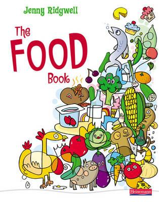 The Food Book - Jenny Ridgwell