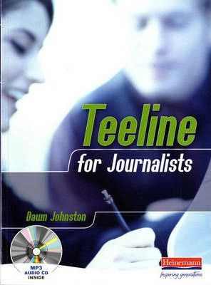 Teeline for Journalists - Dawn Johnston