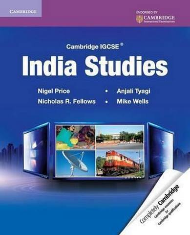 Cambridge International IGCSE: Cambridge IGCSE India Studies - Nigel Price
