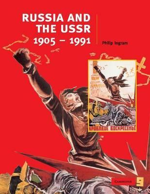 Cambridge History Programme Key Stage 4: Russia and the USSR