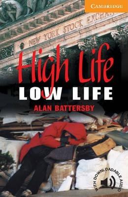 Cambridge English Readers: High Life
