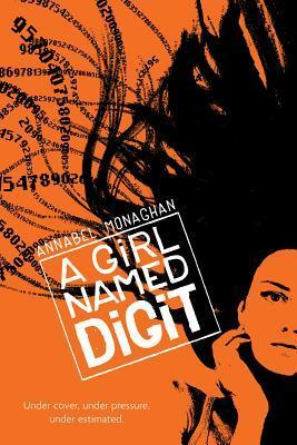 A Girl Named Digit - Annabel Monaghan