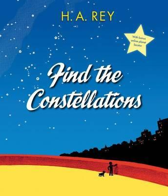 Find the Constellations - H. A. Rey