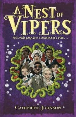 A Nest of Vipers - Catherine Johnson