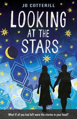 Looking at the Stars - Jo Cotterill