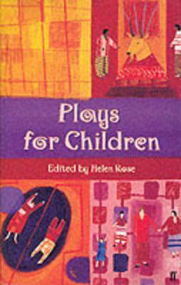 Plays for Children - Helen Rose