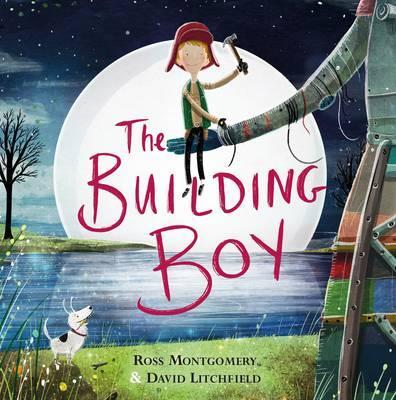 The Building Boy - Ross Montgomery