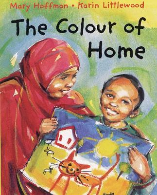 The Colour of Home - Mary Hoffman
