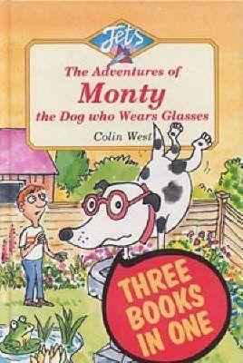 Adventures of Monty
