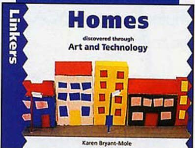 Homes Discovered Through Art and Technology - Karen Bryant-Mole