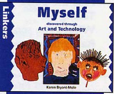 Myself Discovered Through Art and Technology - Karen Bryant-Mole