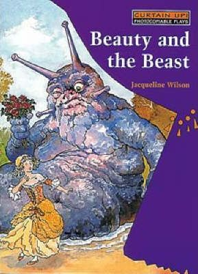 Beauty and the Beast - Jacqueline Wilson