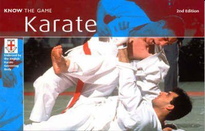 Karate - David Mitchell