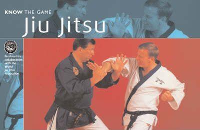 Jiu Jitsu - World Jiu Jitsu Federation