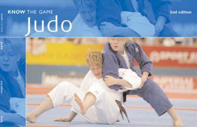 Judo - G.R. Gleeson