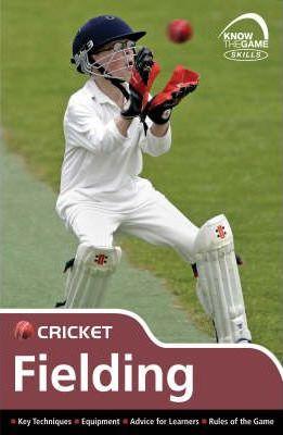 Skills: Cricket - Fielding - Luke Sellers