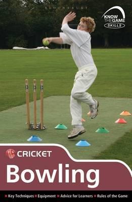 Skills: Cricket - Bowling - Luke Sellers
