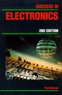 Success in Electronics - Tom Duncan