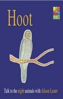 Hoot - Alison Lester