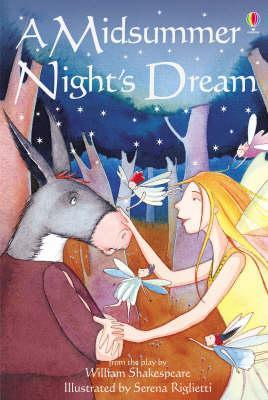 A Midsummer Night's Dream - Lesley Sims