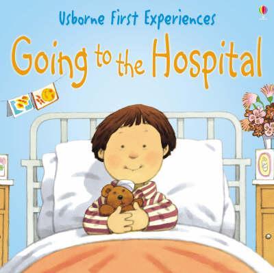 Going To Hospital - Anna Civardi