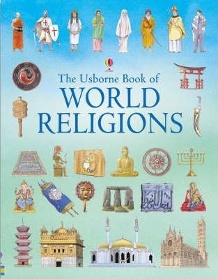 Book Of World Religions - Susan Meredith