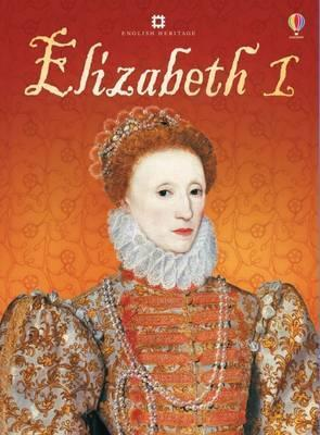 Elizabeth I - Stephanie Turnbull
