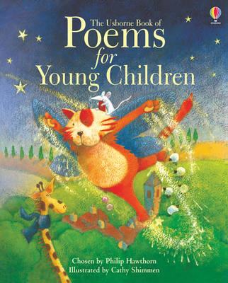 Little Book Of Poems For Young Children - Philip Hawthorn