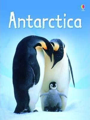 Antarctica - Lucy Bowman