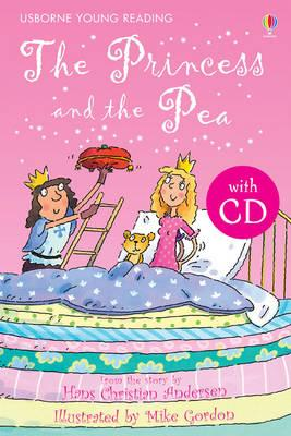 The Princess and the Pea DVD Pack - Susanna Davidson