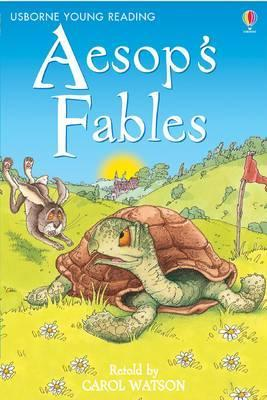 Aesops Fables -