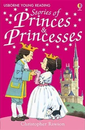 Princes And Princesses -