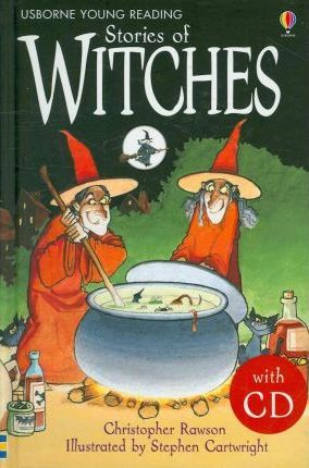 Stories Of Witches -