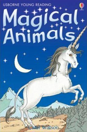 Magical Animals - Carol Watson